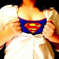 super-woman woman